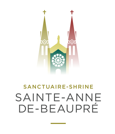 Sanctuaire-Shrine / Sainte-Anne De-Beaupré